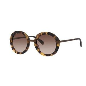 Marc by Marc Jacobs JD Spotted Havana Sunglasses